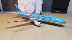 Dragon Wings Korean World Cup Soccer Air Boeing 777-2B5 HL-7598 Scale 1/400 55425-03