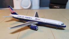 Dragon Wings North American Airlines Boeing 757-200 Scale 1/400 55450