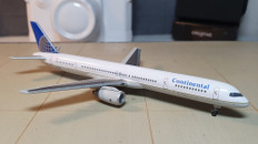 Dragon Wings Continental Boeing 757-300 Scale 1/400 55453