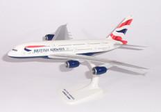 PPC British Airways Airbus A380-300 Scale 1/250 704570