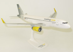 PPC Vueling A320 Scale 1/200 PP-VUELING-A320
