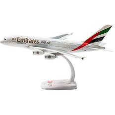 PPC Emirates A380-800 Scale 1/250 PPC-EMIRATESA380-800