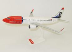 PPC Norwegian 'Max Manus' Boeing 737-800 LN-DYC Scale 1/100 PP-220808