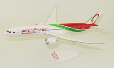 PPC Royal Air Maroc Boeing 787-9 Dreamliner CN-RAM Scale 1/200 PPC-221782