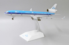 JC Wings KLM MD11 The world is just a click away PH-KCE With Stand with stand Scale 1/200 JC2423