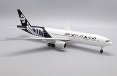 JC Wings Air New Zealand Boeing 777-200ER ZK-OKF With Stand Scale 1/200 JC20030