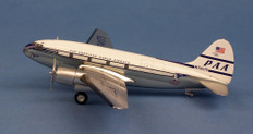 Aeroclassics Pan American Curtiss C46 Commando N74175 Scale 1/200 AC219891