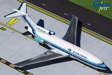 Gemini 200 Eastern Boeing 727-100 N8164G Scale 1/200 G2EAL944