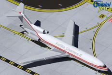 Gemini Jets Kalitta Charters II Boeing 727-200 N726CK Scale 1/400 GJKFS1957