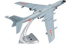 Air Force H-6K BADGER PLAAF CHINA Scale 1/72 AF1-0167