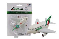 Alitalia Fun Plane TT157