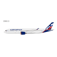 NG Models Aeroflot Russian Airlines A350-900 VP-BXD Scale 1/400 NG39013
