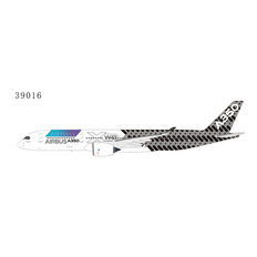 NG Models Airbus Industrie A350-900 F-WWCF with AIRSPACE EXPLORER Scale 1/400 NG39016