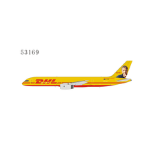 NG Models DHL 757-200PCF VH-TCA Jeremy Clarkson Scale 1/400 NG53169
