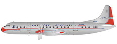 JC, Wings, American, Airlines, L188A, Electra, N6110A, With, Stand, 1/200, JC2388,