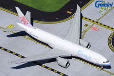 Gemini Jets China Airlines Cargo Boeing 777F B-18771 Flaps/Slats Extended 1/400 GJCAL1984F