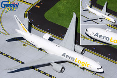Gemini 200  Aero Logic Boeing 777F D-AALD Closed Configuration  Scale 1/200 G2BOX949