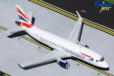 Gemini 200 British Airways Embraer 170 G-LCYG Scale 1/200 G2BAW560