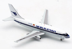 El Aviador Models Servivensa Boeing 737-200 YV-79C with stand Scale 1/200 EAV79C