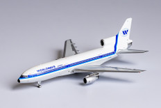 NG Models Worldways Canada L-1011-100 Tristar C-GIES Scale 1/400 NG31021