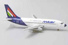 JC Wings Malev Boeing 737-200 HA-LEK Scale 1/200 JC2292