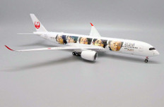 JC Wings JAL Japan Airlines Special Livery Airbus A350-900 JA04XJ Scale 1/200 JCEW2359005