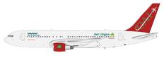 JC Wings Omni Air International / Aer Lingus Boeing 767-200ER N225AX Scale 1/200 JC2370