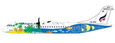 JC Wings Bangkok Airways ATR-500 HS-PGA Scale 1/200 JC2748