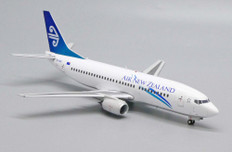 JC Wings Air New Zealand Boeing 737-300 ZK-NGD Scale 1/200 JC20075