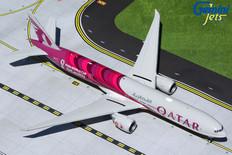 Gemini 200 Qatar Airways FIFA World Cup 2022 Boeing 777-300ER Scale 1/200 G2QTR972