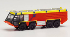 Herpa Wings Airport Accessories Airport Fire Engine Scale 1/200 571548