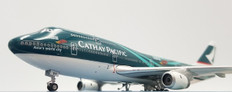 Phoenix models Cathay Pacific Asia's world city Boeing 747-400 B-HOY Scale 1/400 04383