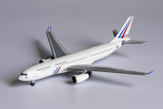 NG Models French Air Force A330-200 F-UJCS Scale 1/400 61028