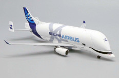 JC Wings Airbus Transport International Airbus A330-743L Beluga No2 F-GXLH Scale 1/400 JCLH4180