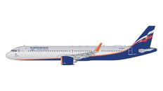 Gemini Jets Aeroflot Airbus A321neo VP-BPP Scale 1/400 GJAFL1987