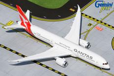 Gemini Jets Qantas Boeing 787-9 Dreamliner VH-ZNK Scale 1/400 GJQFA1995