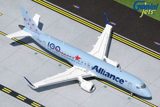 Gemini 200 Alliance Air Force Centenary 2021 Embraer 190 VH-UYB Scale 1/200 G2UTY995