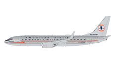 Gemini 200 American Airlines Astrojet Boeing 737-800 Scale 1/200 G2AAL990