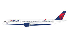 Gemini 200 Delta The Delta Spirit Airbus A350-900 N502DN Scale 1/200 G2DAL997