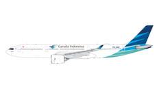 Gemini 200 Garuda Indonesia Airbus A330-900neo PK-GHF Scale 1/200 G2GIA969