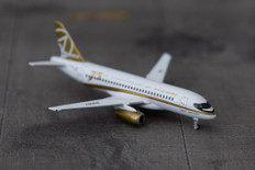 Herpa Wings Center South Airlines Sukhoi Superjet 100 Sukhoi 75th Anniversary Scale 1/500 529310
