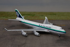 Big Bird Air New Zealand Boeing 747-400 ZK-NBS Scale 1/500 2002-023