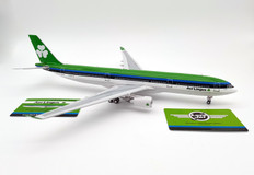 Inflight 200 Aer Lingus St. Patrick Airbus A330-300 EI-DUB Scale 1/200 IFCLEV333001