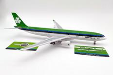 Inflight 200 Aer Lingus St Flannan Airbus A330-300 EI-SHN Scale 1/200 IFCLEV333002