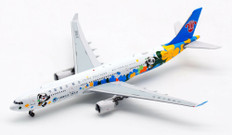 AV400 China Southern Airlines Airbus A330-323 B-5940 Scale 1/400 AV4098