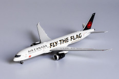NG Models Air Canada Boeing 787-9 Fly the flag C-FVLQ Scale 1/400 55068