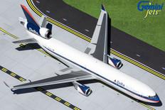 Gemini 200 Delta McDonnell Douglas MD-11F N281UP Scale 1/200 G2DAL478