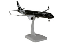 Hogan Wings Air New Zealand Airbus A321neo ZK-NNA Scale 1/200 HG11687GR