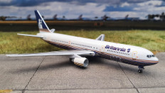 Inflight 500 Britannia Boeing 767-300 G-OBYB Scale 1/500 IF5763009