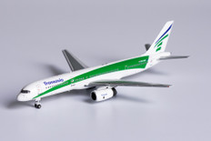 NG Models Transavia Airlines Boeing 757-200 PH-AHP Scale 1/400 53176